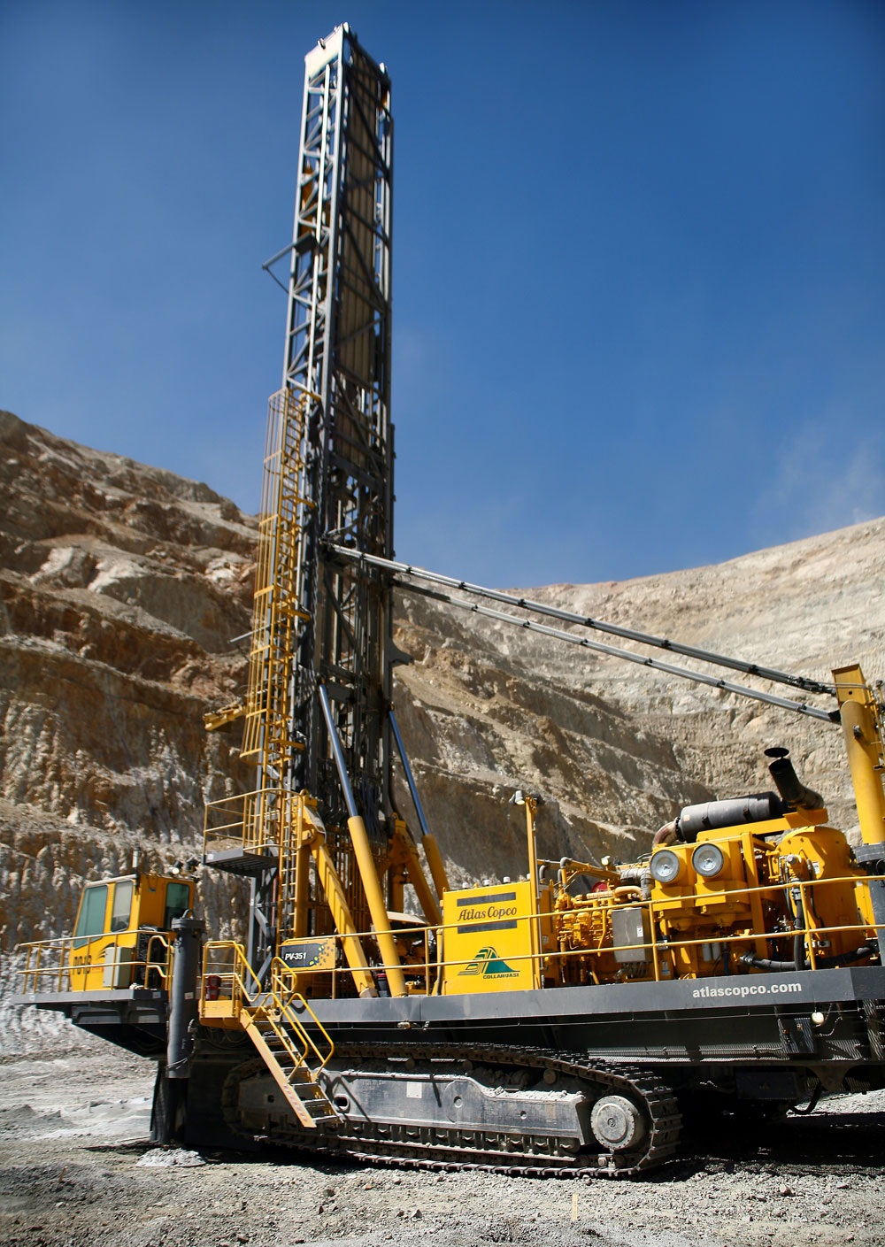best rc site with Atlas Copco Pit Viper Drill Rigs The Kings Of Collahuasi 1360 on Nigaspuairfo moreover Index besides Power Coping Saw likewise Is She Still Married Leaving Young And Restless in addition 133911788891057075.