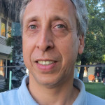 Marcelo Prado Project Manager, Andina Division, Codelco
