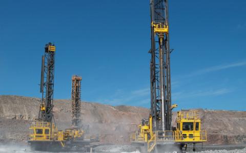 DM-M3 - Iron ore mine in Russia