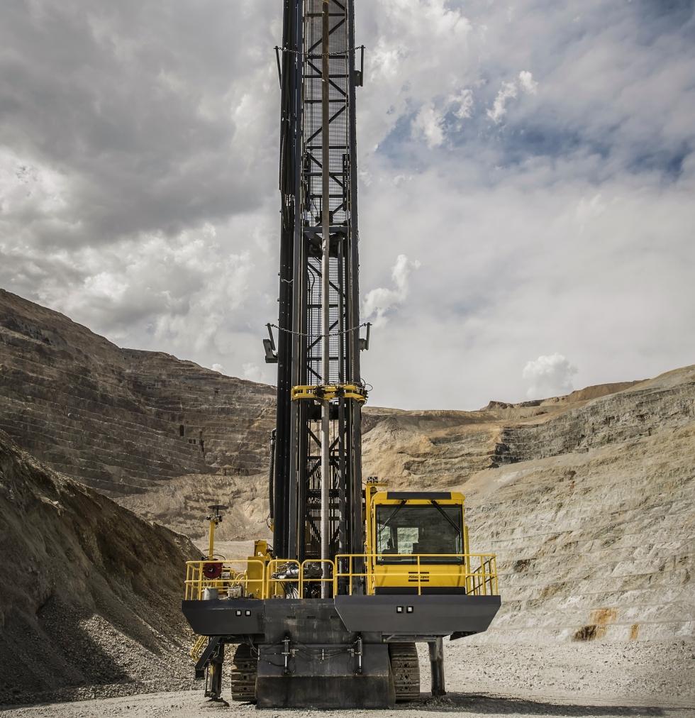 Drilling Techniques for Mining Exploration - Equipment ...