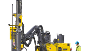 As infrastructure development expands, a new drill rig – FlexiROC T25 R – has been launched to help drilling contractors meet demands for speed and efficiency.