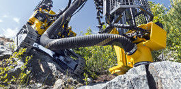 The new FlexiROC editions enable drillers to use the same equipment for a wide range of applications.