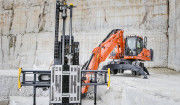 Atlas Copco has launched the SpeedROC 2F