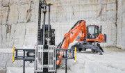 Atlas Copco has launched the SpeedROC 2F